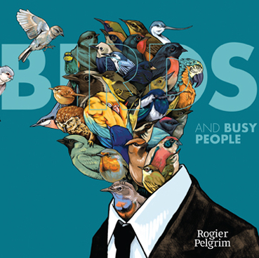 Koop het nieuwe album Birds and Busy People.